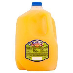 Tampico Citrus Punch – 1gal