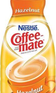 COFFEE MATE Hazelnut Liquid Coffee Creamer 32 Fl. Oz. Bottle