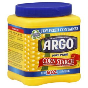 ARGO CORN STARCH, 1LB