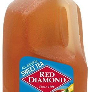 Red Diamond All Natural Sweet Tea, 1 Gallon, 128 Fl. Oz.