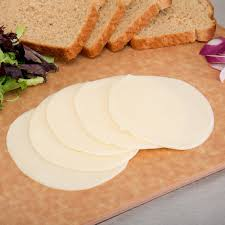 PROVOLONE CHEESE, PER POUND OR SLICE