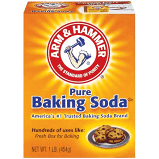 Arm & Hammer 2025-5 1 Lb Arm & Hammer Baking Soda (a&h Baking Soda 16oz)