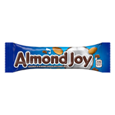 HERSHEY'S ALMOND JOY CANDY BAR, 1.61OZ