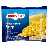 BIRD'S EYE SWEET KERNEL CORN, 14OZ