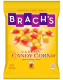 BRACHS CANDY CORN, 11OZ