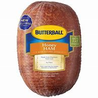 HONEY HAM, PER POUND OR SLICE