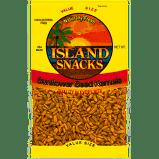 ISLAND SNACKS YOGURT NUT MIX, 5.5OZ