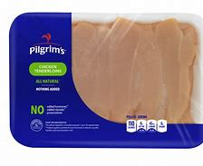 PILGRAMS FRESH CHICKEN TENDERS (ALL NATURAL), 1PACK