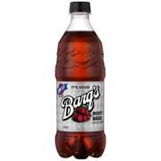 Barq's Root Beer Soda Soft Drink, 20oz