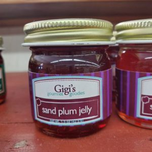 Gigi's Sand Plum Jelly 1.5oz