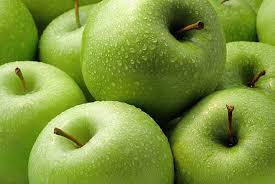 Apples Granny Smith
