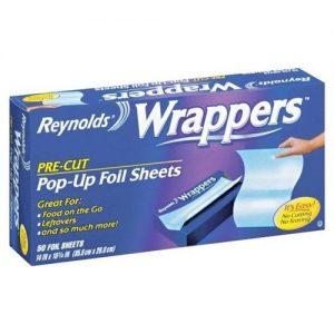 Reynolds Aluminum Foil Wrap