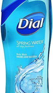 Dial Spring Water 16 Fl. Oz. Hydrating Body Wash