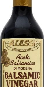 Alessi Vinegar Balsamic 8.5 Oz Pack of 6 – All