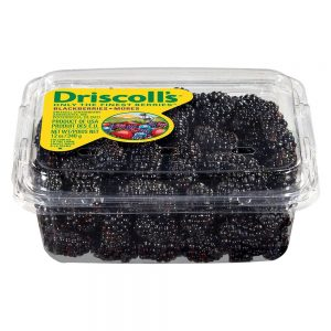 Blackberries – 12oz Package
