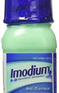 Imodium a-D 4 Oz. Liquid in Mint Flavor
