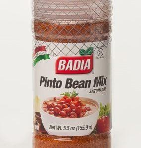 Badia Mexican Style Pinto Bean Seasoning, 5.5 Oz
