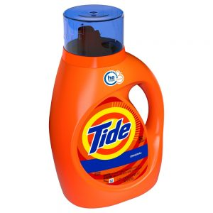 816092 46 Oz Tide HE Detergent