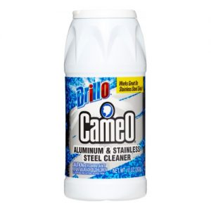 210923 10 Oz Cameo Aluminum & Stainless Steel Cleaner