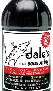 (2 Pack) Dale's Seasoning Steak Seasoning, 16 Fl Oz