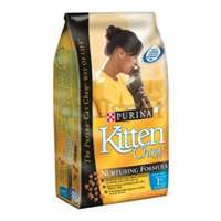 Purina Kitten Chow Nurture – 50.4 Oz