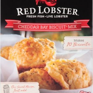 Red Lobster Cheddar Bay Biscuit Mix – 11.36oz