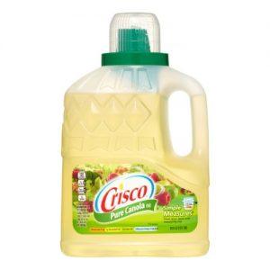 Crisco Pure Canola Oil 64 OZ