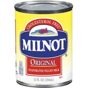 Eagle Family Foods Milnot Evaporated Milk, 12 Oz