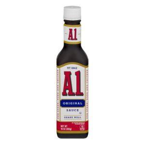 A.1., Original Sauce