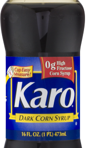 (2 Pack) Karo Dark Corn Syrup, 16 Fl Oz