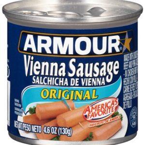 Armour Vienna Sausage 5 Oz