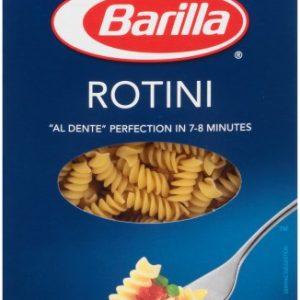 Barilla Rotini Pasta – 16oz