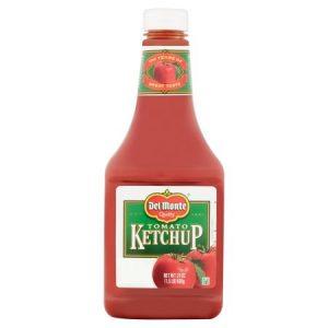 Del Monte Tomato Ketchup, 24.0 OZ