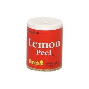 Tones Lemon Peel