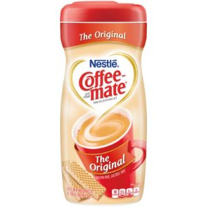 Nestle Coffee Mate Original Coffee Creamer – 16oz