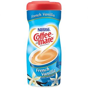 Nestle Coffee-Mate French Vanilla Coffee Creamer – 15oz