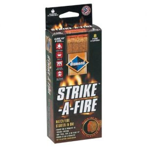 Diamond Strike-a-Fire 4878911004 Fire Starter