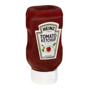 Heinz Ketchup – 14oz, Condiments