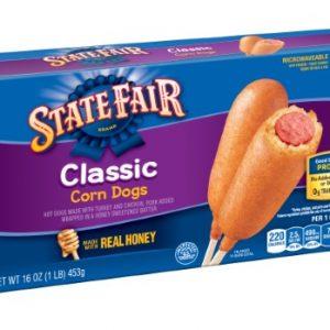 State Fair, Classic Corn Dogs