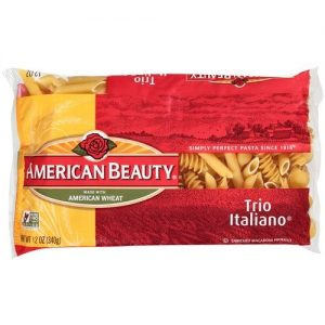 (11 Pack) American Beauty Trio Italiano, 12 Oz
