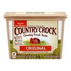 Country Crock Original Spread, 45 Oz
