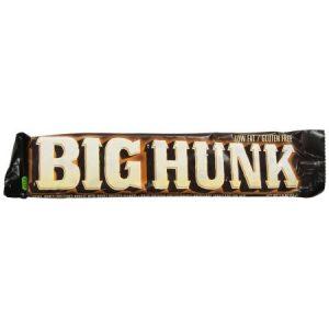 Big Hunk – 2 Oz Bar