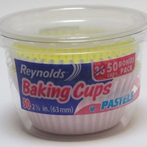 Reynolds Baking Cups 50ct