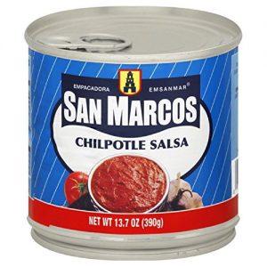 Empacadora Emsanmar, San Marcos, Chilpotle Salsa