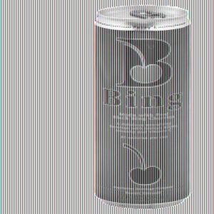 Bing Made with Real Blanck Bing Cherries Beverage, 12 Fl. Oz., 24 Count