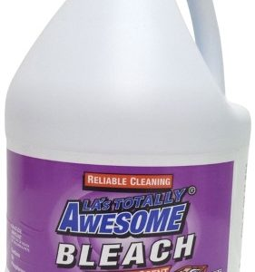 Awesome 40 Bleach Cleaner, 96 Oz, Liquid, Lavender 6 Pack