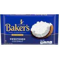 bakers coconut