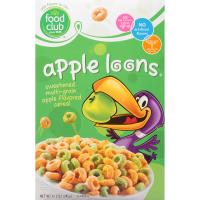 food club apple loons