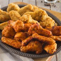 hunt brothers wings
