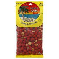isalnd beans